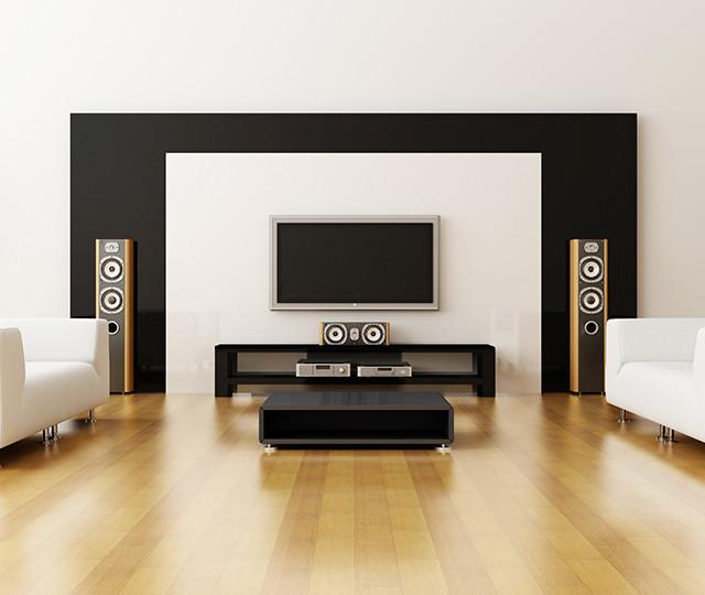 home-cinema-portfolio
