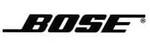 Bose logo piccolo compresso tagliato ridimensionato