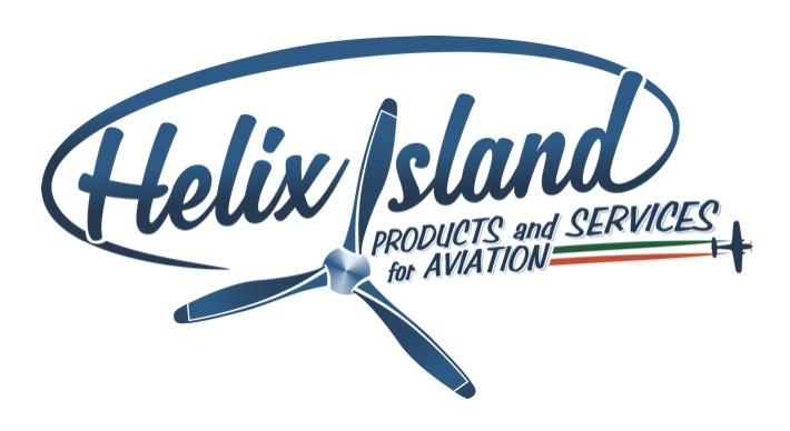 Logo Helix Island