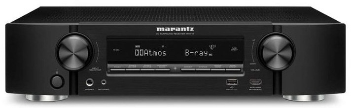 Marantz-NR1710