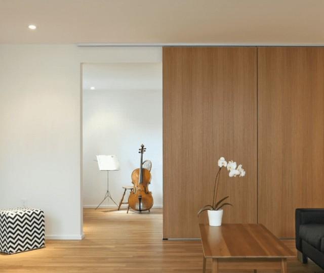 violoncello in salotto