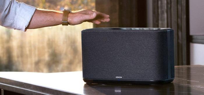 diffusore audio